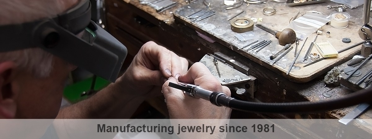 Manufacturing Jewelry since 1981
