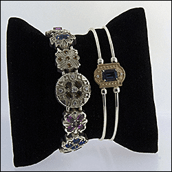 Slide Bracelets
